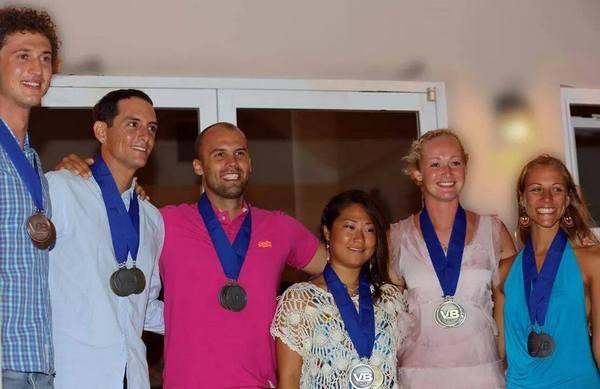 Aida World Championship Limassol 2015