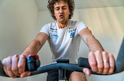 apnea trening na suhem