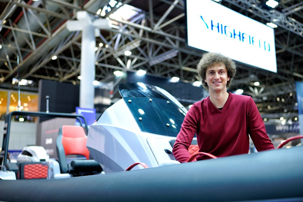 Boot Dusseldorf 2020