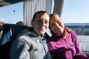 Alenka in Tjaši Artnik